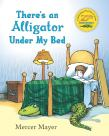 alligatorunderbed